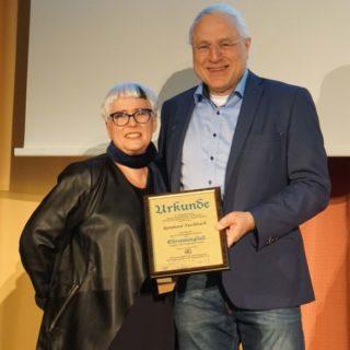 WVAO - Kongress 2019 - Vera Pfeifer - Reinhard Fischbach