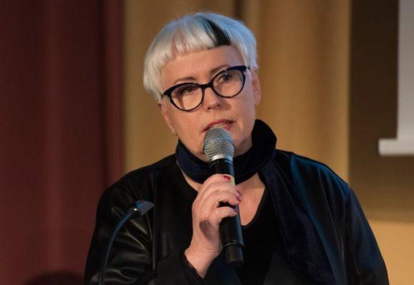 WVAO - Vera Pfeifer auf dem Kongress 2019
