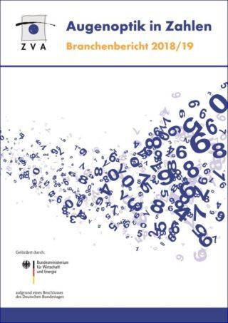 ZVA - Branchenbericht 2018 - Titelseite