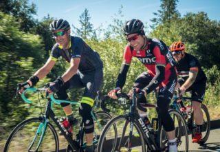 Sportbrillen fürs Radfahren