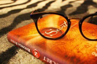Brillenkollektion gesucht