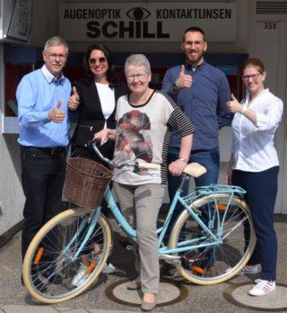Jisco - Gewinnspiel opti 2019 - Augenoptik Schill Stuttgart