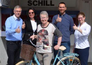 Jisco - Gewinnspiel opti 2019 - Augenoptik Schill Stuttgart - bb