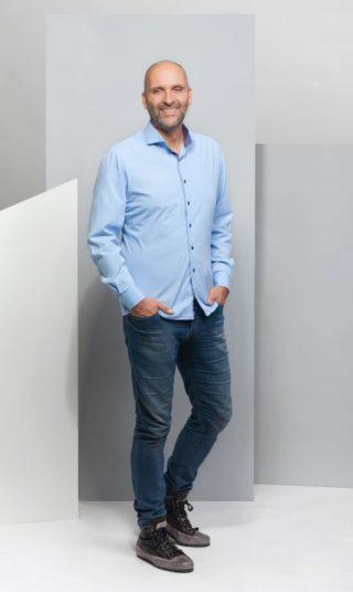 Mister Spex - Jens Peter Klatt