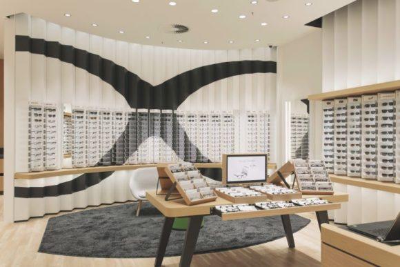 Mister Spex Store Bochum - Highlights