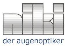 Niki Optik - Logo - Website