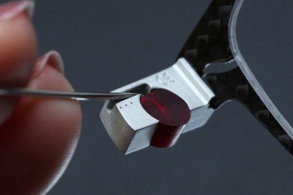 Resch Manufaktur Sehen - Scharnier Design