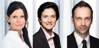 Rodenstock - Trainerkonzept - Diana Stoffers - Sabine Strübing - Oliver Seitz