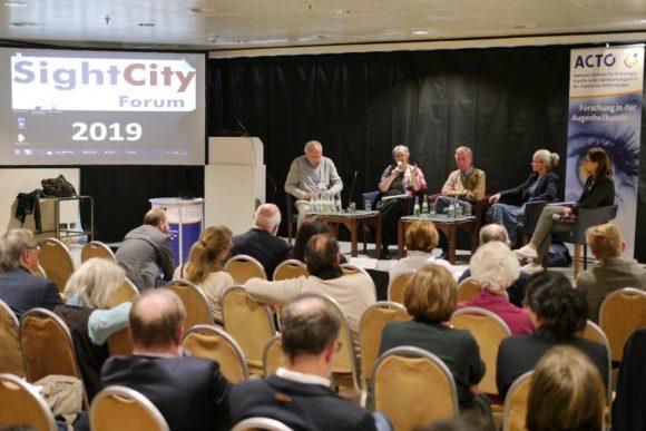 SightCity 2019: Forum