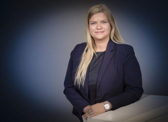 Topcon - Franziska Reutzel