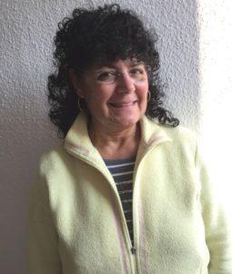 eyebizz Umfrage Brillenglas Sehstress - Cristina Reis-Roth
