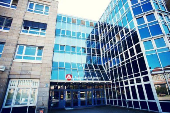 Agentur für Arbeit Nürnberg