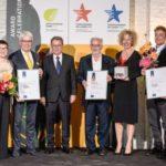 Apollo Optik - Franchise-Geber 2019 - Preis-Verleihung