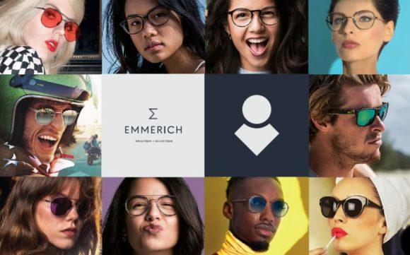 Emmerich Eyewear - Stellenanzeige Außendienst