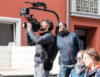 Eschenbach - Kampagnen-Shooting für Mini Eyewear - das Team