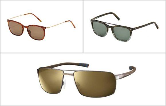 KGS - Sonnenbrillen-Trends 2019 - Trend 6 Naturfarben