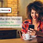 Menicon Blogged