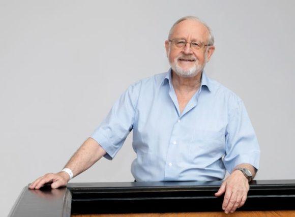 OHI Update 2019 - Ao. Univ. Prof. Dr. Wolfgang Marktl