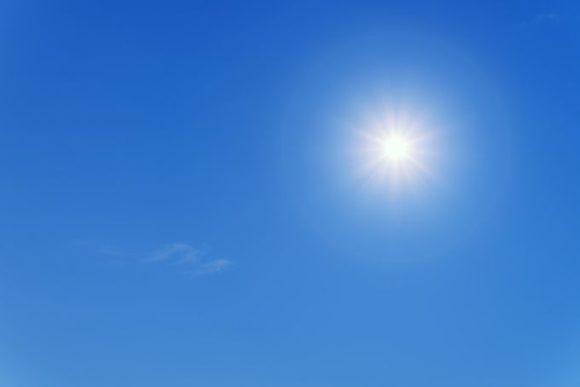 21. Juni ist Sommeranfang und Tag des Sonnenschutzes
