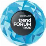 Spectaris Trendforum - Logo