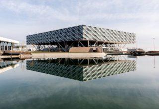 Adidas - Arena Building - Herzogenaurach