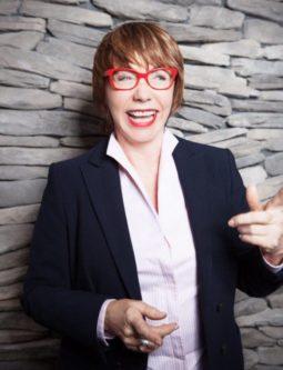 eyebizz Seminar für Frauen in der Augenoptik: mit Sigrid Meuselbach