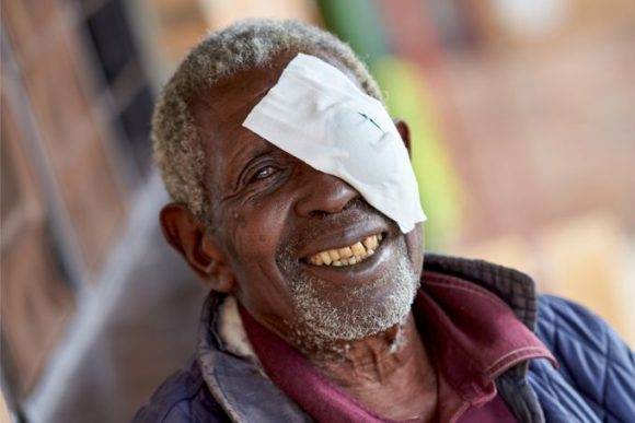 CBM - Jahresbericht 2018 - Hilfe für Joseph Munyankiko