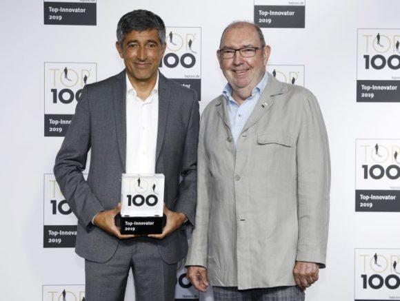Hecht - Top100 - Ranga Yogeshwar - Dieter Muckenhirn