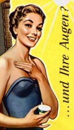 KGS - Information zum Sonnenschutz der Augen - 1950