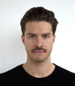 Lunetterie Générale - Brillen-Designer und Gründer Julien Couture