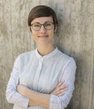 MPG&E - Gebietsverkaufsleiterin Julia Onegin