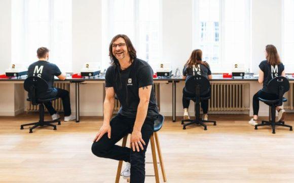 Mister Spex - Lehrwerkstatt Münster