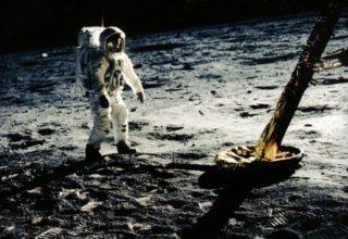 NASA - Mondlandung - 6900951