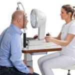 Oculus - Keratograp h5M - Untersuchung Tränenfilm und Trockenes Auge