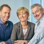 Optics Network - Ralf Mackensen - Birgit Schelbergen - Michael Stoldt