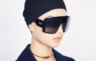 Safilo - Dior Eyewear - Model Soligt 1