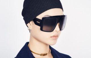 Safilo - Dior Eyewear - Model Soligt 1