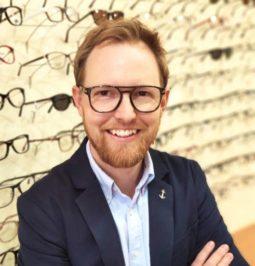 Zeiss eyebizz Stipendium - Nowak, Matthias