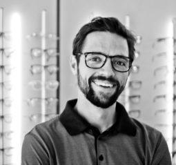 Zeiss eyebizz Stipendium - Schätzing, Marco