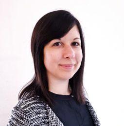 Zeiss eyebizz Stipendium - Schmitt, Alena