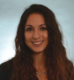 Zeiss eyebizz Stipendium - Steiner, Jacqueline
