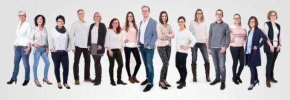 draeger + heerhorst Eichsfeld - Team - Stand 12-2018