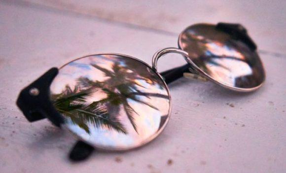 Tipps für Brillen im Sommerurlaub