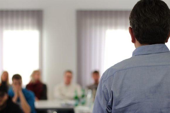 Weiterbildung - Lernen - Schule - Seminar