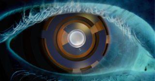 Auge - Künstliche Intelligenz