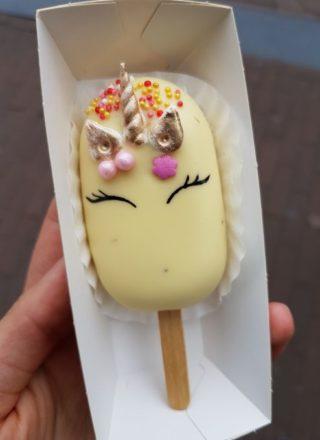 Brillen-Profi - Retail-Safari Amsterdam - Einhornkuchen