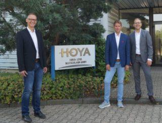 Hoya - Vertrieb Team Nord-Ost
