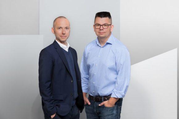 Mister Spex - Mirko Caspar und Dirk Graber