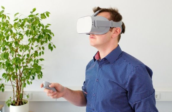 Virtual Reality: Mit diesen Brillen Ängste therapieren