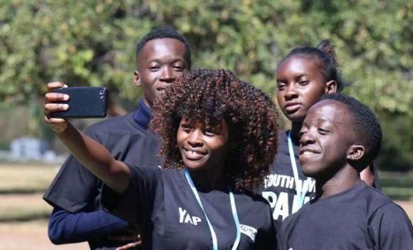 Plan International - Studie Social Media - Jugendliche in Sambia